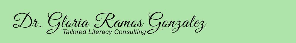 Gloria Ramos Gonzalez Logo